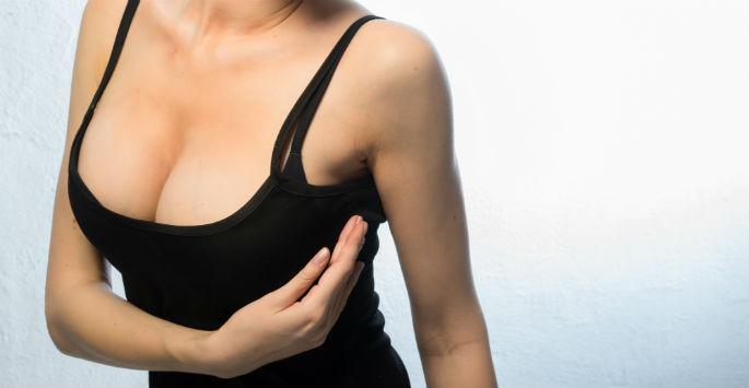 Getting a Breast Lift in Birmingham