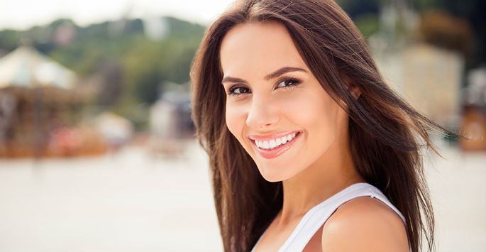 Try Laser Skin Resurfacing with Halo